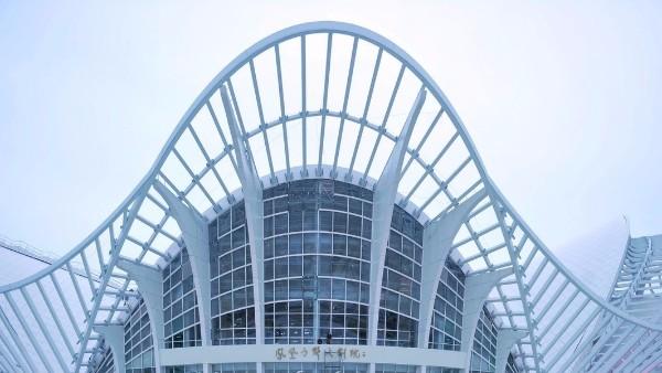异型钢结构软件三维检测