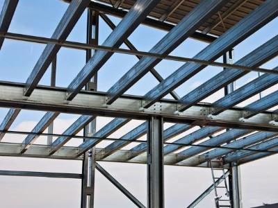 钢结构工程的设计思路