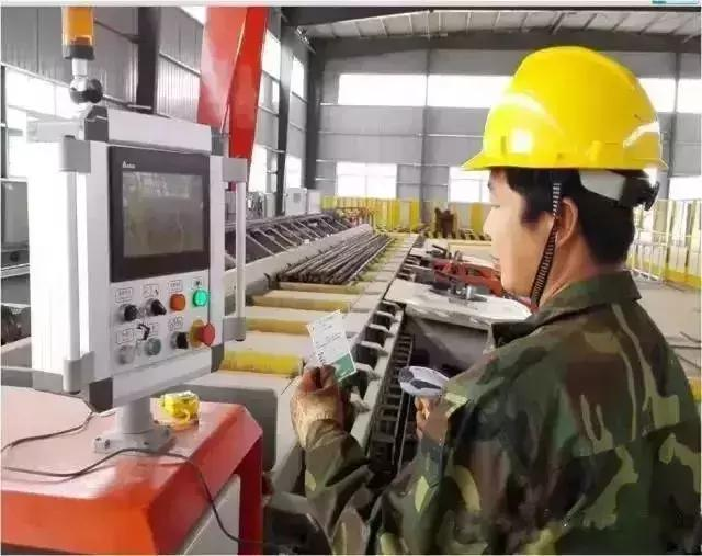 BIM数控钢筋加工应用介绍