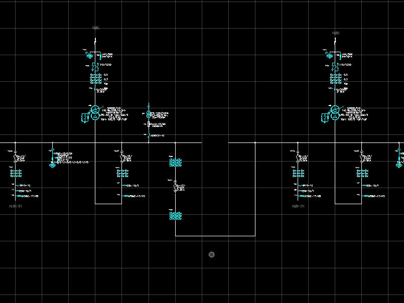 Substation电气设计软件1