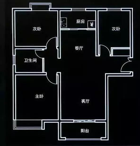 居住建筑设计要点!