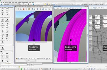 GenerativeComponents计算型建筑设计软件
