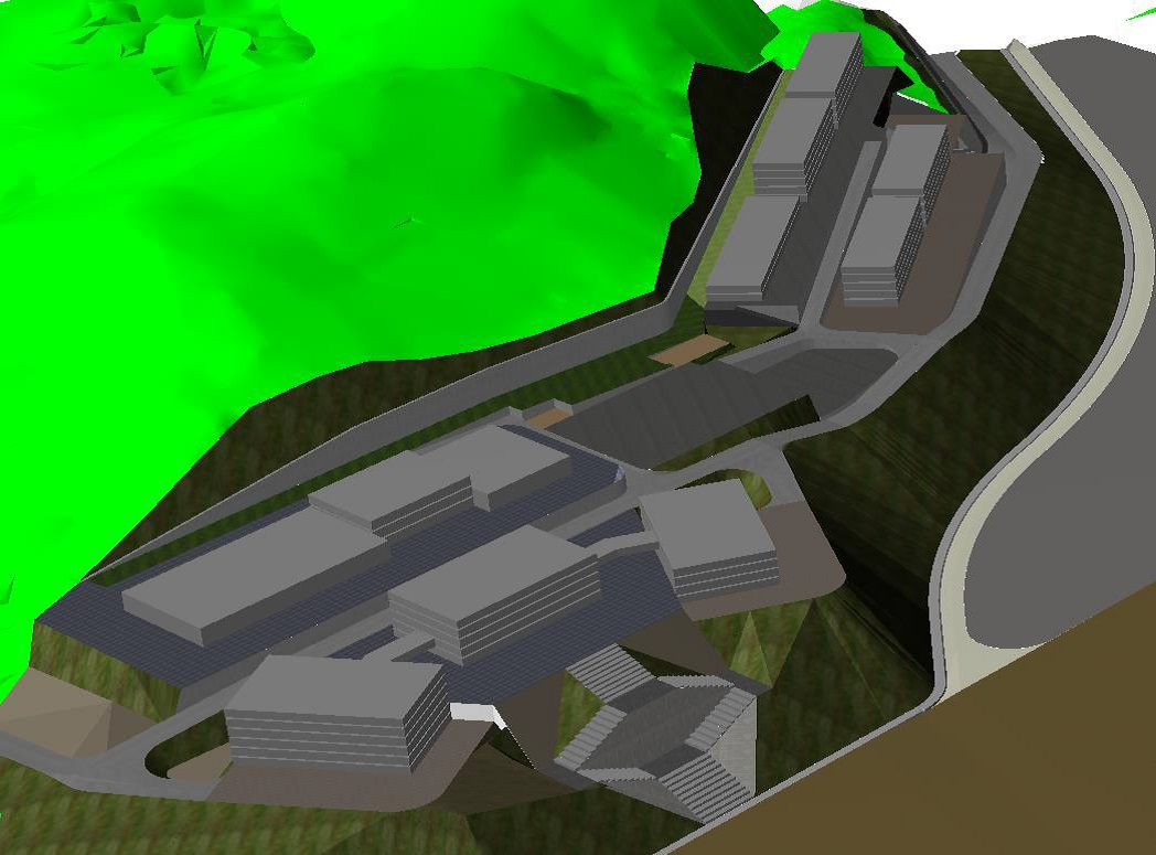 GEOPAK——土木工程设计软件