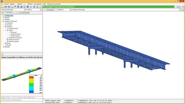 RMBridge桥梁设计、分析和施工软件-艾首届尺寸7ui界面设计苹果图片
