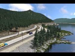 InRoads Suite道路设计和分析软件