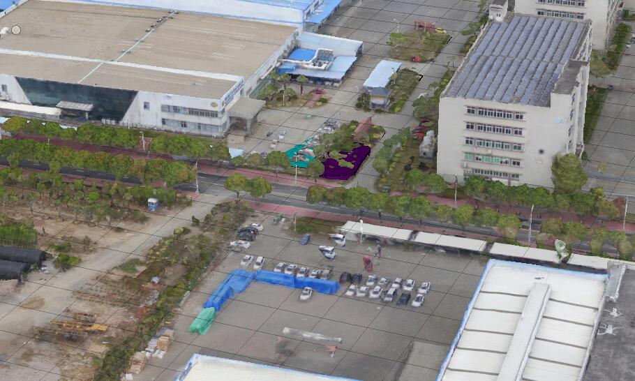 海绵城市设计-艾三维BIM咨询