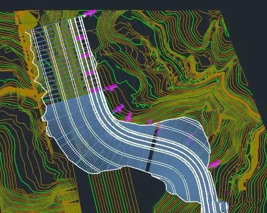 道路建模-基本模型