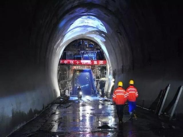 隧道岩爆的全面解析(下)