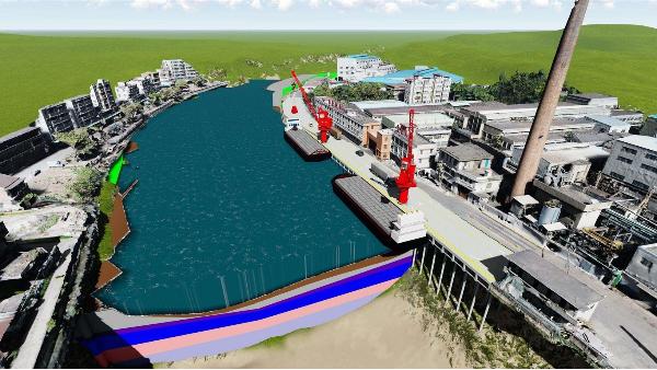 三维实景建模技术及其在施工管理中的应用