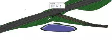 Bentley三维设计在海绵城市的应用