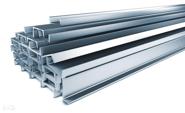 成型槽钢的重量怎么计算?