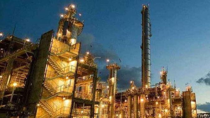喷气脉冲反吹过滤系统,Panipat精炼厂 Pall