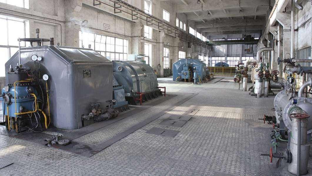 青海镁冶炼厂 - 脱水设施 Hatch&Associates Pty Ltd