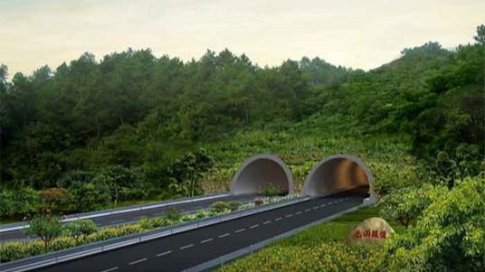BIM技术在隧道工程中的应用
