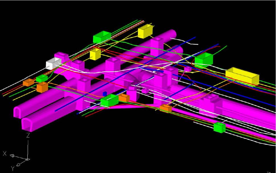 雨污水管网设计