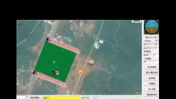 BIM+GIS无人机倾斜摄影三维建模的主要步骤