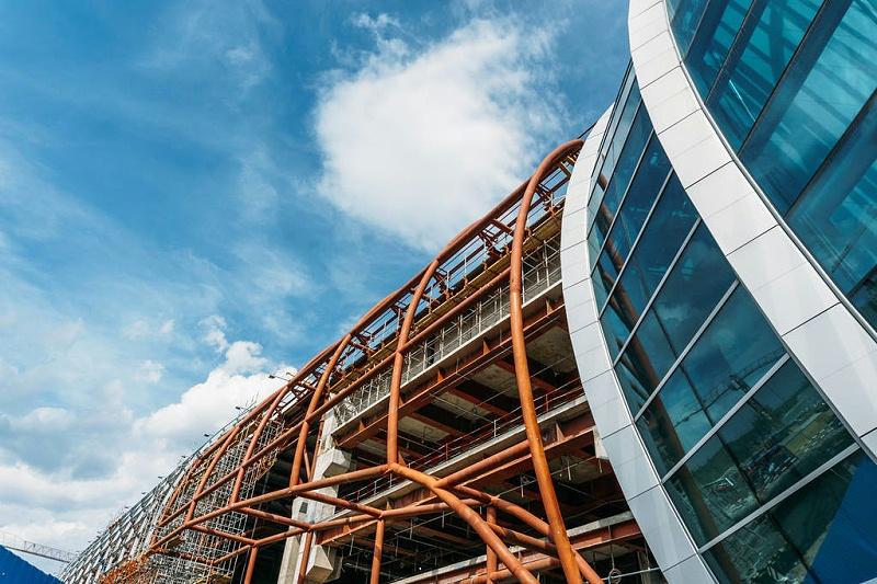 BIM建筑结构施工设计现况分析