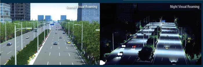 BIM助力京津中关村科技城走向智慧运维