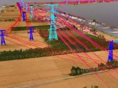 倾斜摄影与激光雷达技术在实景三维测量应用中的比较