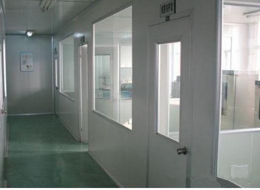 制药厂洁净厂房结构设计如何布局