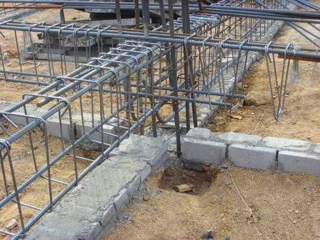 建筑钢筋重量计算表和钢筋下料教程