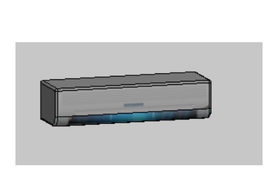 ABD建模教程-空调模型案例