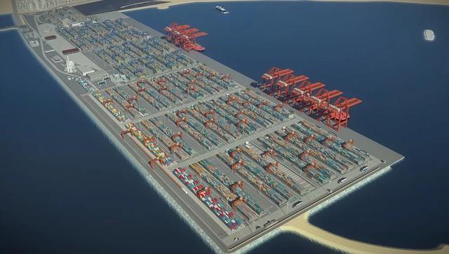 数字孪生如何推动经济性基础设施建设?