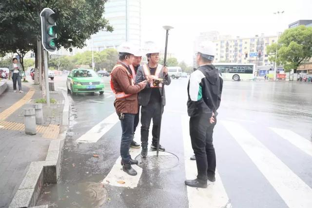 城市管网信息化建设让供水管网管理更智能