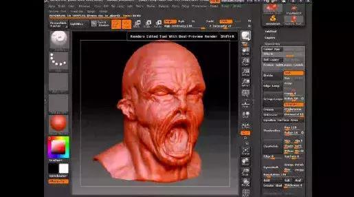 九个工业设计师常用的3D建模软件
