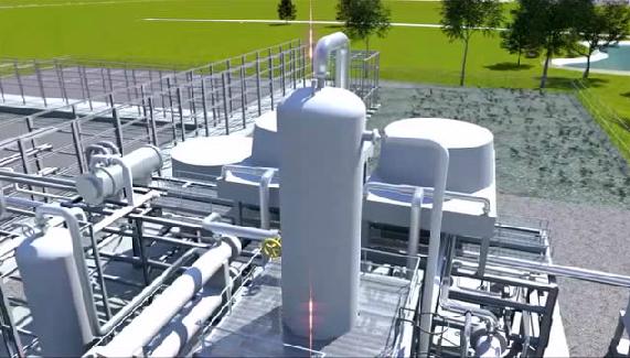 AutoPIPE Vessel容器设计软件介绍