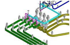 AutoPIPE-——管道设计软件