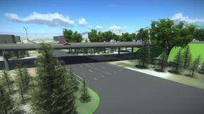 OpenRoads ConceptStation概念公路网络设计软件