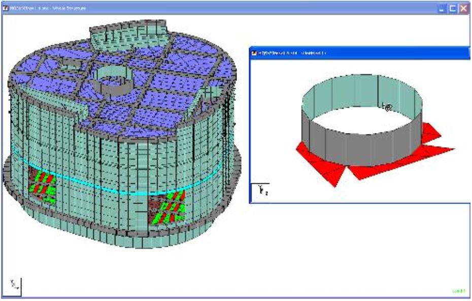 STAAD.Pro钢结构计算分析软件优势