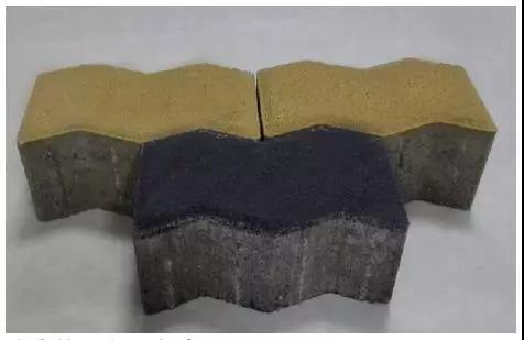 海绵城市建设关键材料——再生透水砖