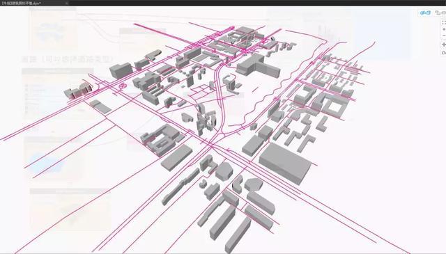 【BIM教程】Revit中快速建立建筑周边环境模型