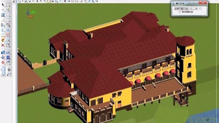 建筑bim技术在工程项目施工中的应用