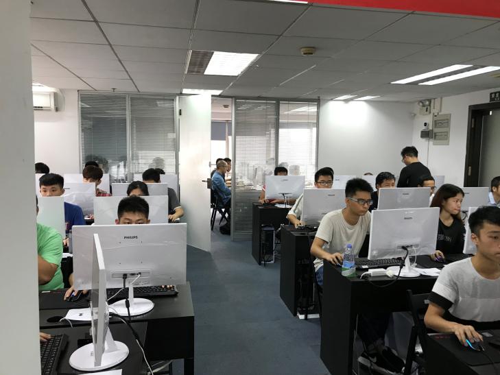 以专业的BIM技术提升个人和企业竞争力