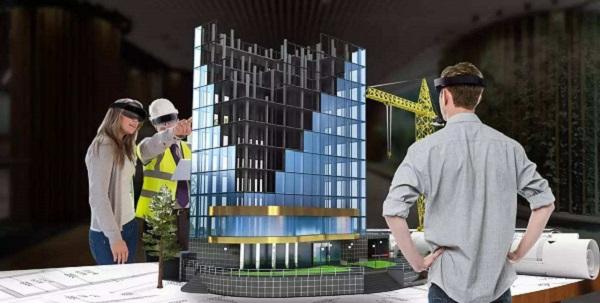 高端住宅、房地产,家装设计BIM+VR