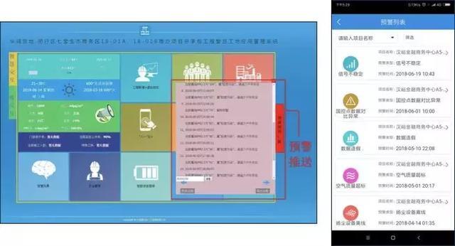 智慧工地管理平台应用案例