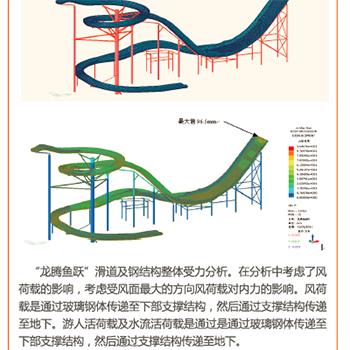 钢结构设计分析咨询