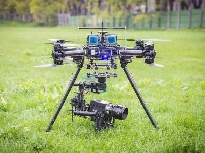 中国将推广国产无人机测绘 最高分辨率达5厘米