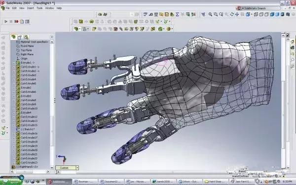 工业设计使用什么软件比较好