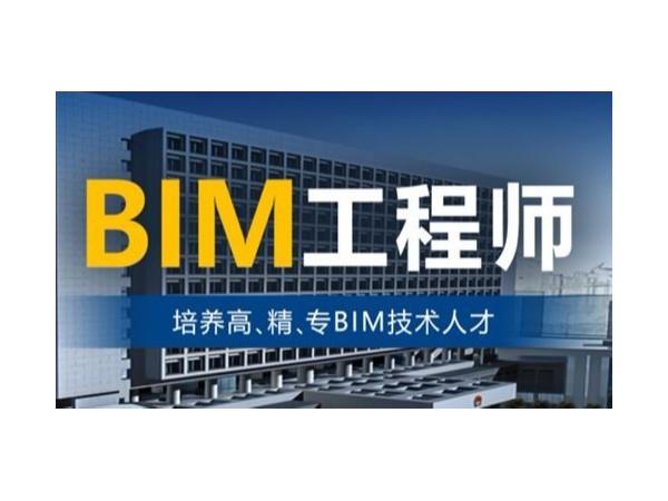 艾三维学院:什么是BIM工程师