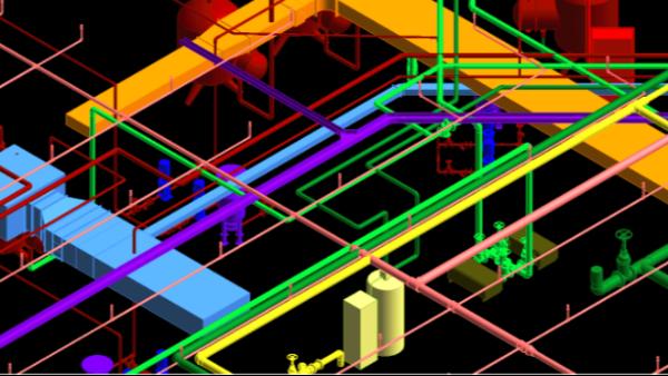 大跨度空间钢结构施工及预算