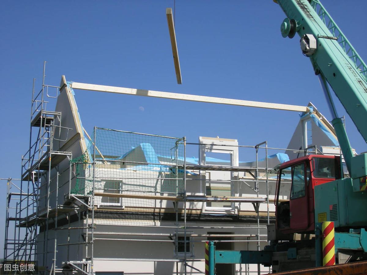 BIM与装配式建筑无缝对接,鸟瞰整个高效生产建筑过程!
