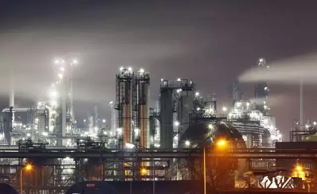 关于石油化工厂设计中的管道安装常识