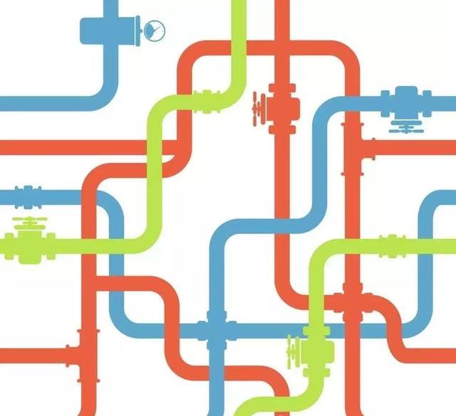 化工厂工艺管道安装口诀及解读