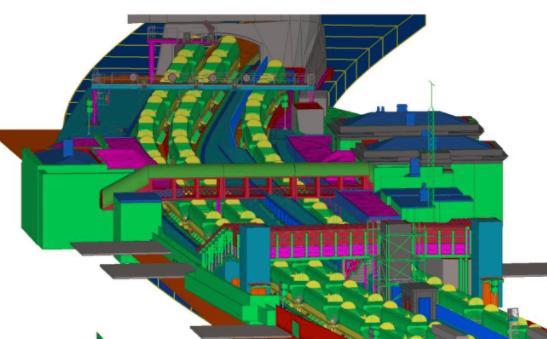 Synchro 4D/5D 施工模拟软件简介