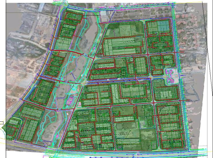 Bentley海绵城市技术解决方案