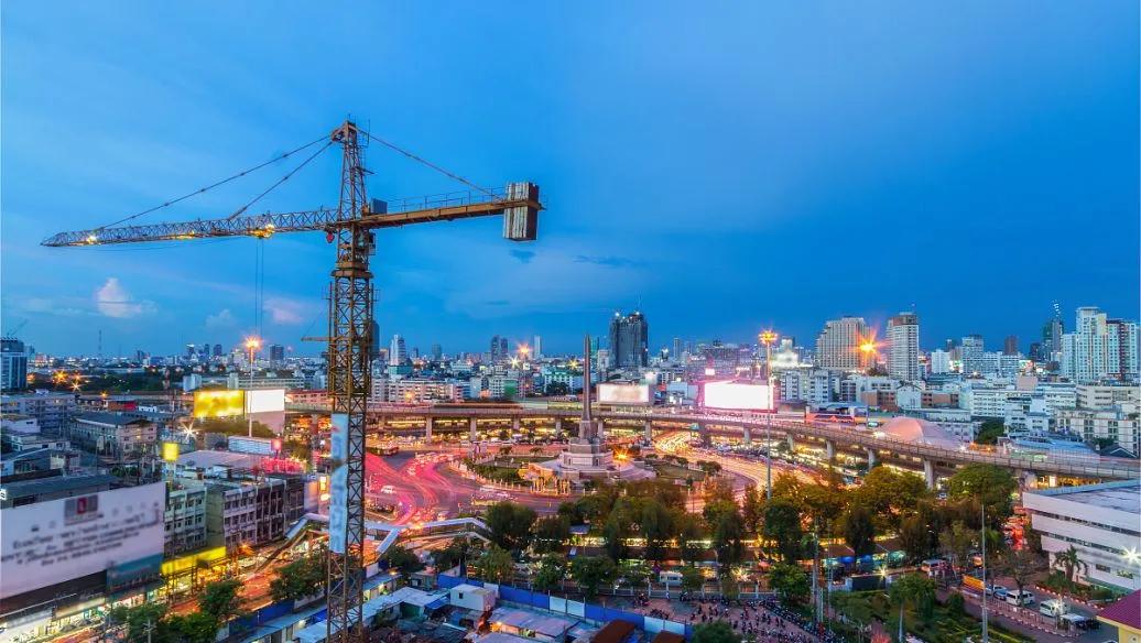全国二十省市2021年重点建设项目计划汇总!
